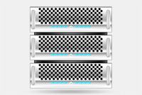 Server Rack PSD File