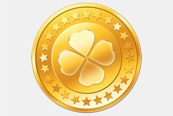 Coin PSD File