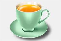 Cuppa Tea/ Tea Cup Photoshop (.psd) Files