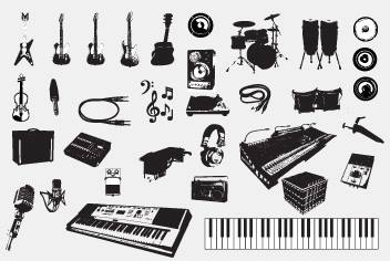 PSD Music Instruments