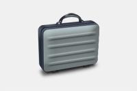 Business Suitcase – Briefcase PSD File