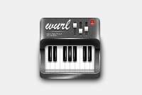 Organ &#8211; Wurlitzer PSD Icon