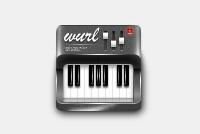 Organ – Wurlitzer PSD Icon