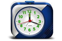 Alarm Clock PSD (Photoshop) File