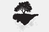 PSD Abstract Tree