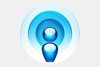 Radio Signal/ Wave Photoshop File