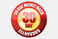 30 Days Money Back Guaranteed PSD File