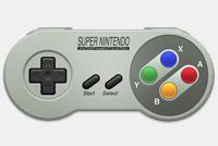 Nintendo Controller PSD