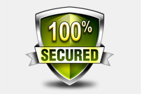 PSD Shield Security Icon