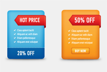 PSD Sale Banners