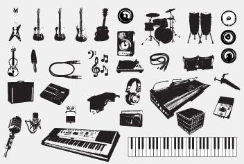 PSD Music Instruments