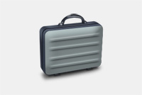 Business Suitcase – Briefcase PSD File