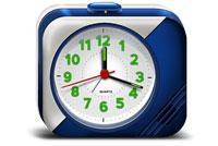 Alarm Clock PSD (Photoshop) File