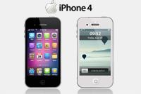 PSD iPhone 4 – Photoshop Template