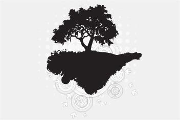PSD Abstract Tree